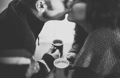 La rencontre amoureuse